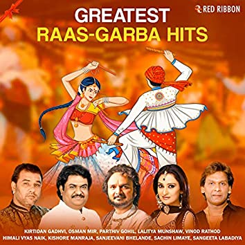 Greatest Raas-Garba Hits