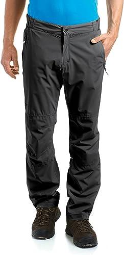 Maier Sports Raindrop Pantalon imperméable pour Homme TailleM