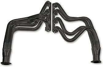 Flowtech 12502FLT Black Standard Headers