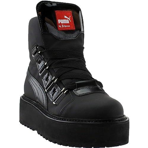3fc7243841c716 PUMA Mens Fenty by Rihanna Sneaker Casual Boots