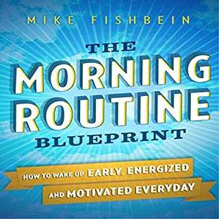 The Morning Routine Blueprint Titelbild