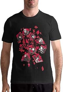 Persona 5 Classic Mans Short Sleeve T-Shirt