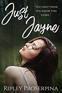 Just Jayne