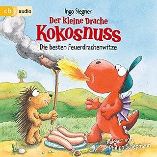 Die besten Feuerdrachenwitze (Der kleine Drache Kokosnuss) Titelbild