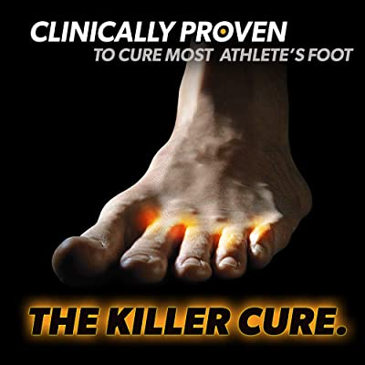 Lotrimin AF Cream for Athlete's Foot, Clotrimazole 1% Antifungal Treatment
