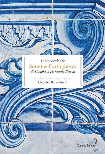 Cinco Séculos de Sonetos Portugueses