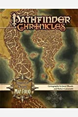Pathfinder Chronicles: Council of Thieves Map Folio Paperback