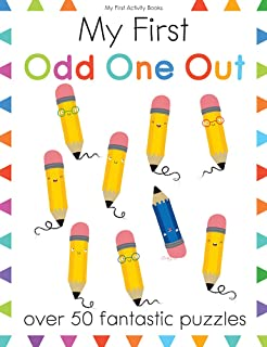 Best odd one out numbers Reviews