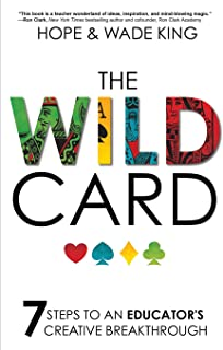 Best the wild card book for teachers Reviews