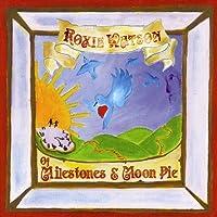 Of Milestones & Moon Pie by Roxie Watson (2012-05-03)