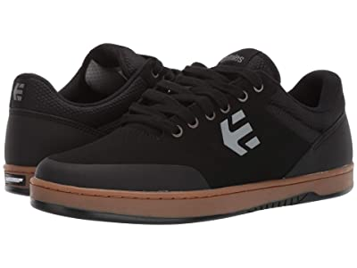 etnies Marana CRANK (Black/Gum) Men