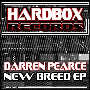 New Breed EP
