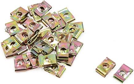 Keyren 30pcs bo/îtes /à Bonbons Mignons en Forme de biberon pour la d/écoration de f/ête de bapt/ême d/év/énement