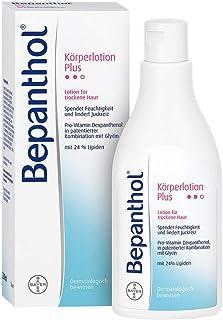 Bepanthol 2293526 - Loción para coerperloción (200 ml)