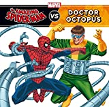 Marvel. Spider-Man vs Dr. Octopus: Cuentos de Spider-Man (Spanish Edition)