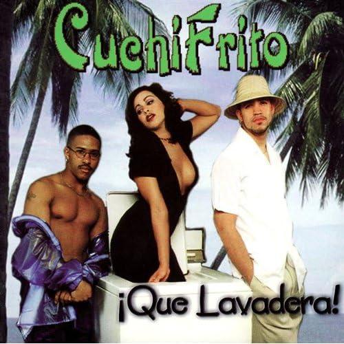 El Baile de la Lavadora by Cuchifrito on Amazon Music ...