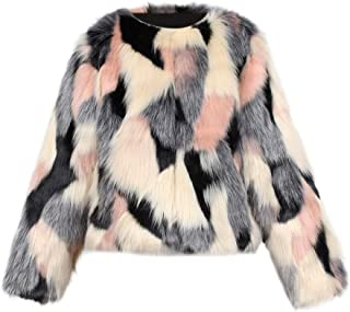 toddler fur jackets