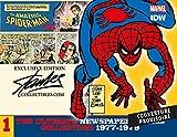 Amazing Spider-Man - Les comic strips 1977-1979