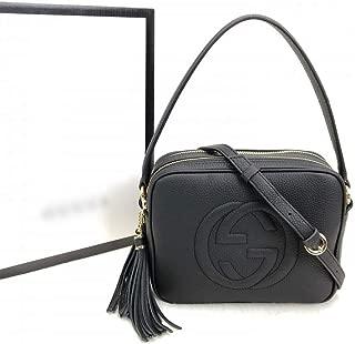 Exclusive Brand World Soho Disco Leather women Bag