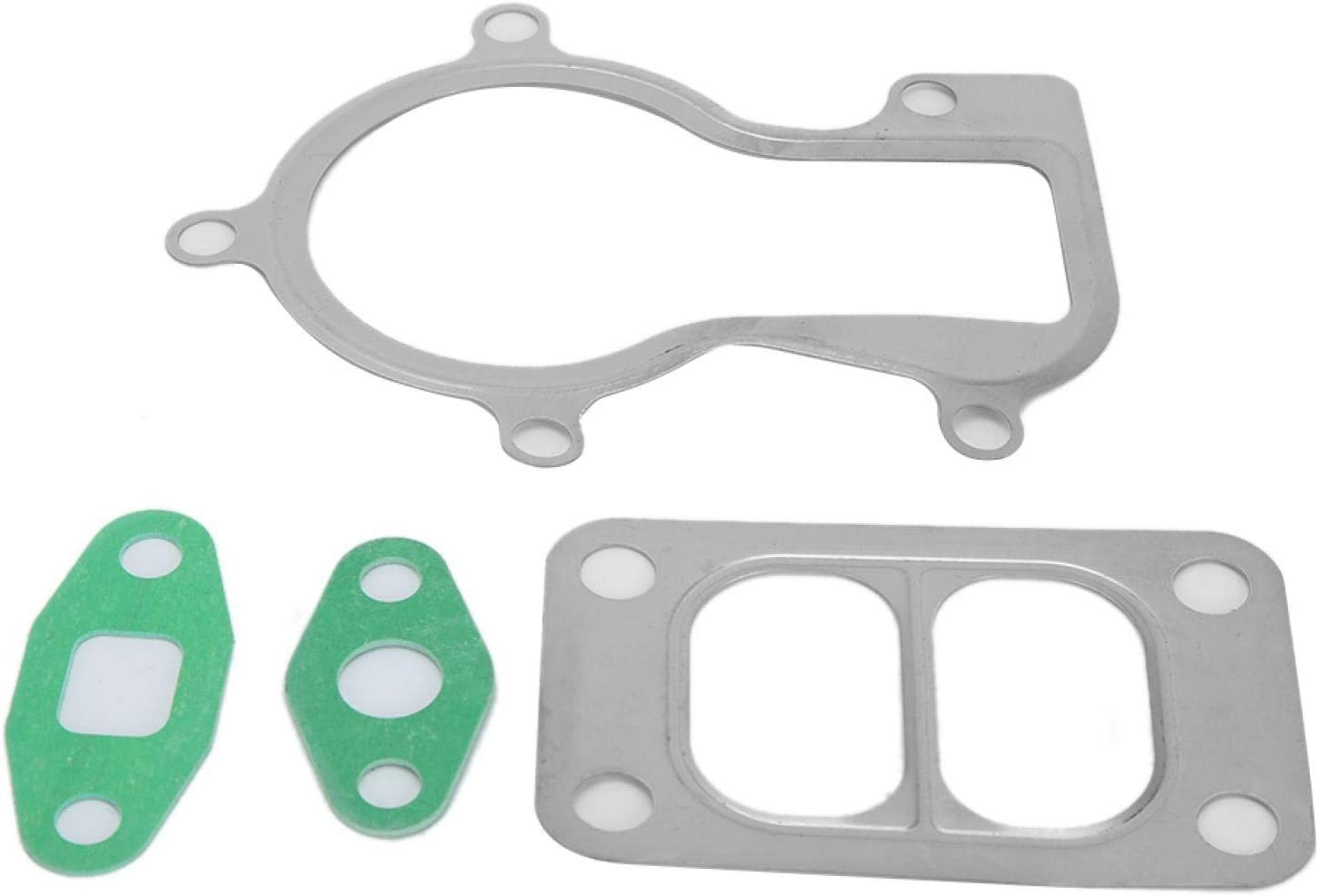 Okuyonic Turbo Gasket Kit Al sold out. Reliable Lightweight Free Shipping New Turb Durable and
