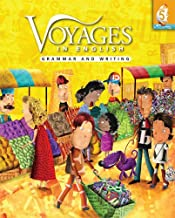 Grammar and Writing: Grade Level 5 (Voyages in English 2011)