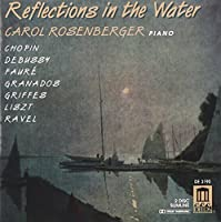 Reflections in the Water by et al Fryderyk Chopin (Composer) (2013-05-03)