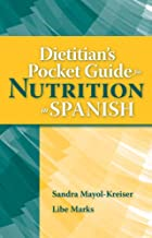 Best spanish for dietitians Reviews