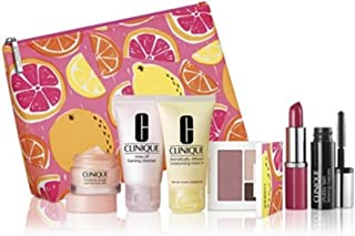 Clinique Spring Sweet Makeup Gift Set W/Bag