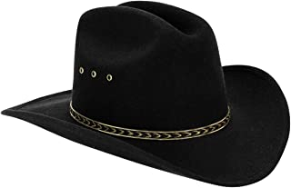Western Child Cowboy Hat for Kids