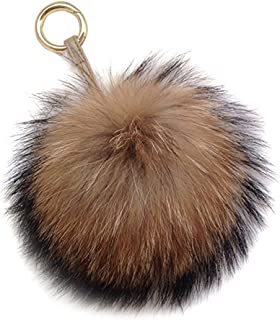Best pom pom bag charm Reviews