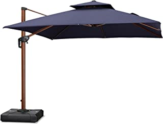 10 ft offset umbrella