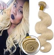 Best sew in blonde weave Reviews