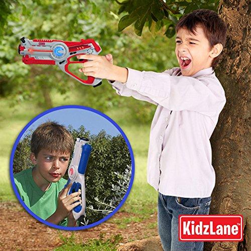 Kidzlane Infrared best laser tag toy
