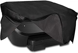 de Impresora Cubierta Protectora Gris Oscuro Antipolvo Forro Protector kwmobile Funda para HP OfficeJet Pro 6000series