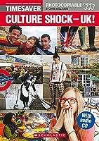 Culture Shock: UK! (English Timesavers)