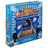 Ideal 4 Way Countdown Kids Board Game