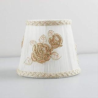 PMWLKJ abat-jour de lustre, décoration d'abat-jour