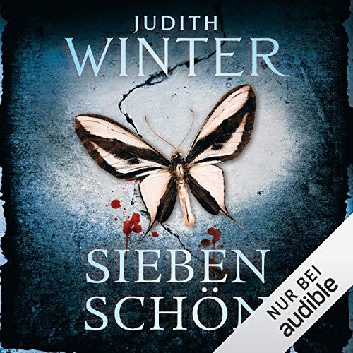 Siebenschön audiobook cover art