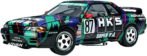 ventas de salida AUTOart Nissan Skyline GT-R (R32) Group A A A 1993 HKS No.87 (Diecast model) [Toy] (japan import)  mejor reputación