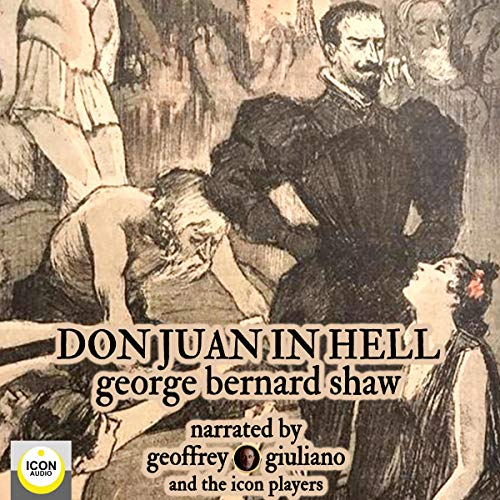 Don Juan in Hell cover art