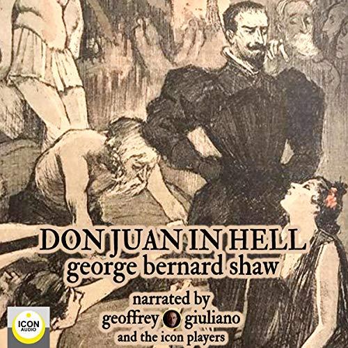 Don Juan in Hell Titelbild