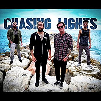 Chasing Lights (feat. Scott Russo)