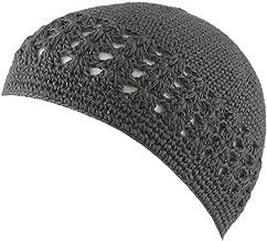 3rd Power Outlet Knit Kufi Hat - Koopy Cap - Crochet Beanie
