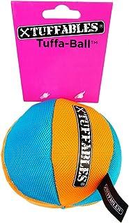Tuffables Tuffa-Ball Dog Toy, 10 cm