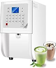 Machine quantitative commerciale de poudre de fruit 3500lm doseur automatique distributeur d'équipement de thé à bulles qu...