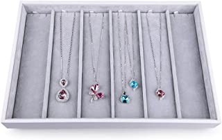 Best necklace organizer drawer Reviews