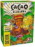 Devir- Cacao: Diamante, Multicolor (1)