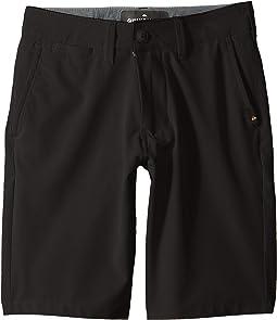 Union Amphibian Shorts 19 (Big Kids)