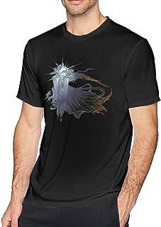 NEW Final Fantasy XV Moogle Chocobo T-Shirt Short Sleeve Cosplay Unisex Top FF15