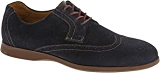 Sebago Men's Teague Wing Tip Oxford Shoes